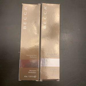 Becca bronzing skin perfector sz 1.35 fl oz